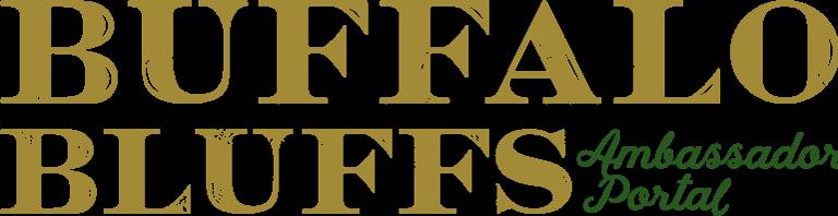 Buffalo Bluffs Brand Ambassador Portal